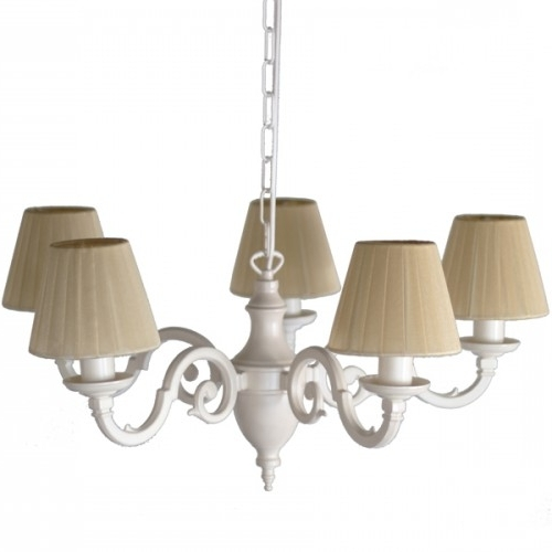 Preferred Cream Bedroom Light Fitting Chandelier With Regard To Cream Chandelier Lights (View 10 of 10)