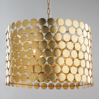 Preferred Drum Lamp Shade Chandelier Chandeliers Shades Of Light 6 0 Modern In Drum Lamp Shades For Chandeliers (View 9 of 10)