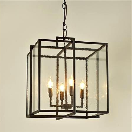 Preferred Indoor Lantern Chandelier In Indoor Lantern Chandelier New Black Lantern Chandelier Black Indoor (View 10 of 10)