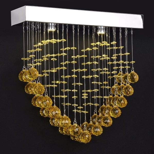 Preferred Lighting Modern Banquet Hall Crystal Chinese Chandelier Lights Throughout Chinese Chandelier (View 8 of 10)