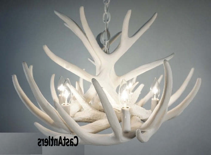 **pure White** Whitetail 9 Cast Cascade (View 3 of 10)