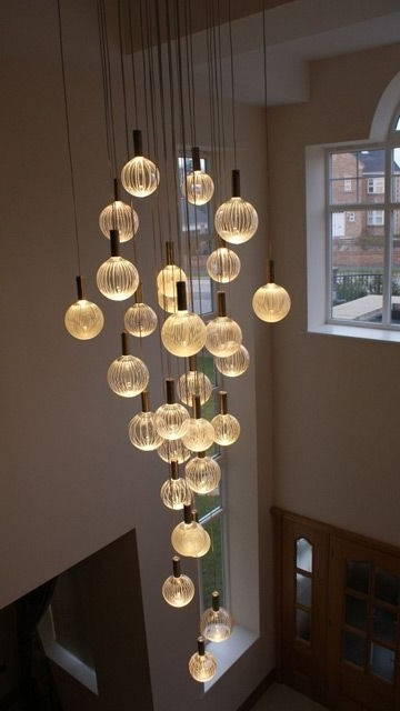 Remarkable Large Contemporary Chandeliers On Interior Home Designing Inside 2017 Contemporary Chandelier (View 7 of 10)