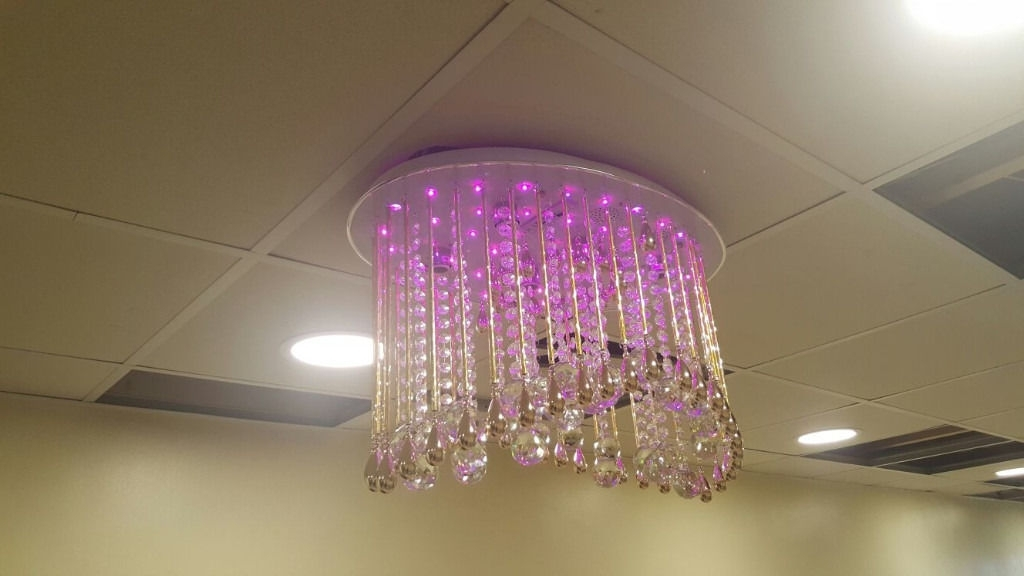 Remote Control Chandelier Lighting – Chandelier Designs Regarding Latest Remote Controlled Chandelier (View 9 of 10)