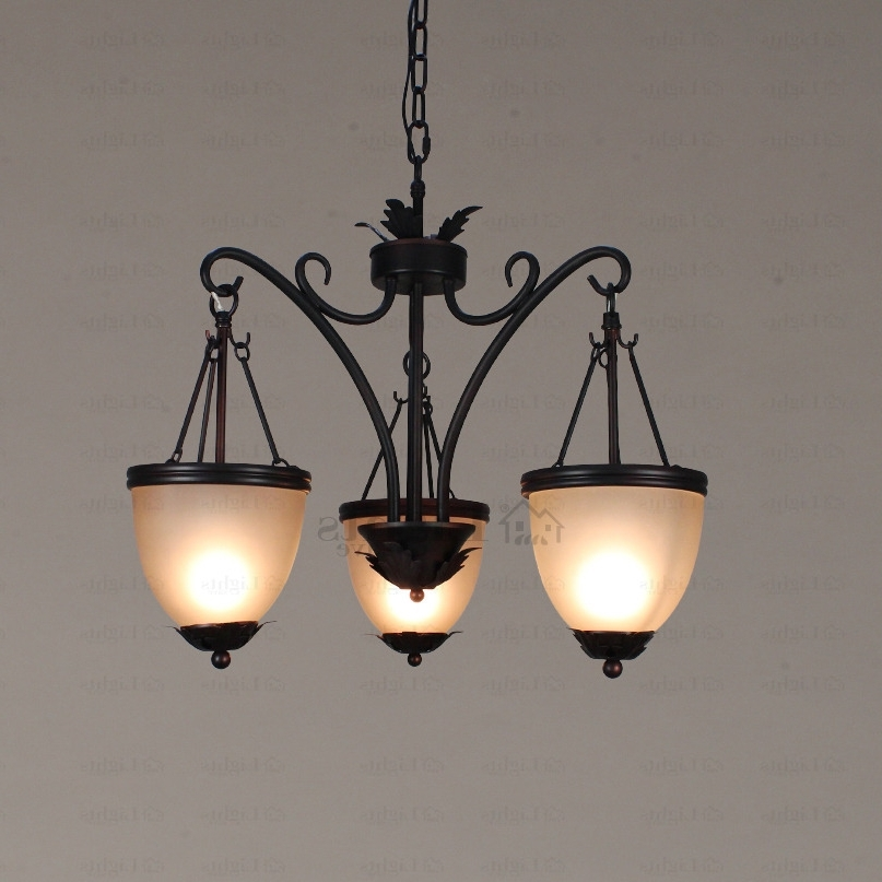 Featured Photo of Small Chandeliers