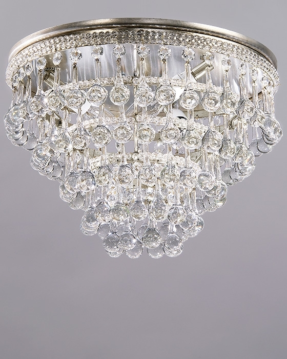 Small Glass Chandelier For Bathroom Torahenfamilia Beautiful With Latest Small Glass Chandeliers (View 5 of 10)