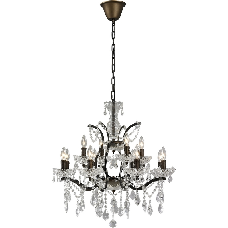 Small Rustic Chandeliers With Regard To Recent Small Rustic Chandelier Amazing Rustic Chandeliers With Crystals  (View 7 of 10)