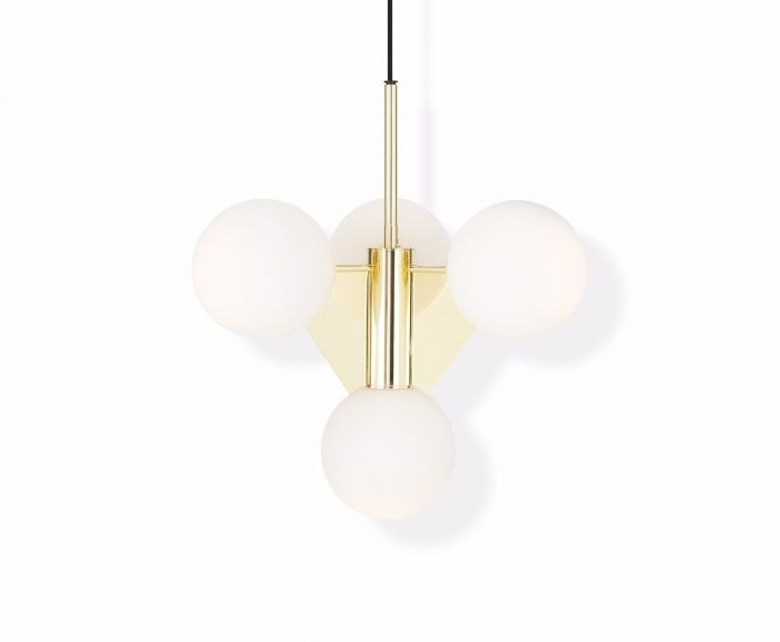 Tom Dixon Throughout Short Chandeliers (View 8 of 10)