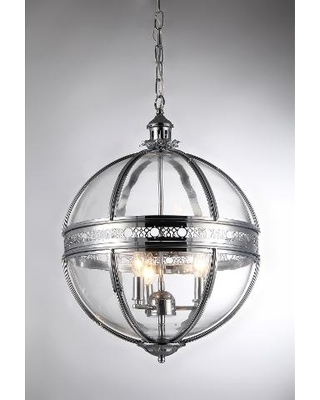 Trendy Chrome And Glass Chandeliers Intended For Home Design : Amazing Round Glass Chandelier Clear Rectangular (View 8 of 10)