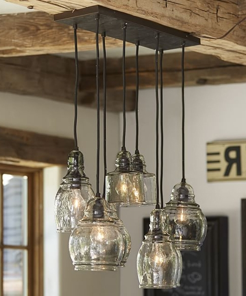 Trendy Rustic Chandeliers – Farmhouse, Lodge & Cabin Lighting Intended For Wayfair Chandeliers (View 8 of 10)
