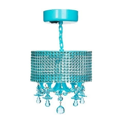 Turquoise Locker Chandeliers With Well Known Top Best 5 Locker Chandelier That Lights Up For Sale 2016 : Product (View 10 of 10)