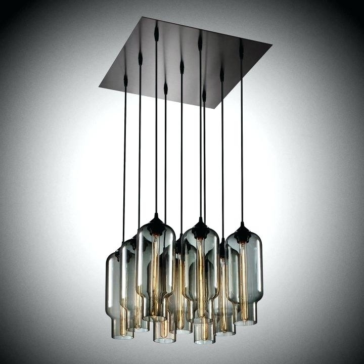 Ultra Modern Chandeliers Ultra Contemporary Chandeliers – Pinkfolio With Most Recently Released Ultra Modern Chandeliers (View 5 of 10)