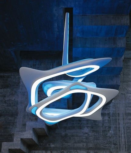 Ultra Modern Light Fitting. #lights Www.propertyrepublic (View 10 of 10)