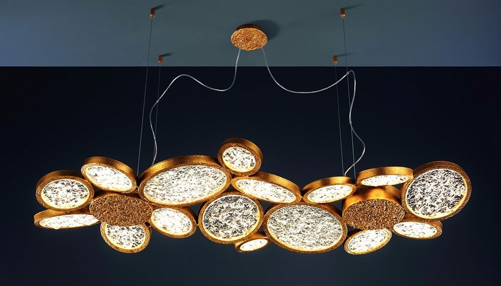 Unusual Chandeliers For Well Known Serip Creates Cool And Unusual Chandeliers (Gallery 1 of 10)