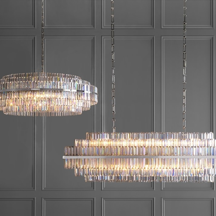 Featured Photo of Vienna Crystal Chandeliers
