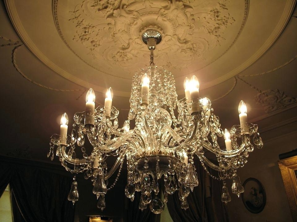 Vintage Chandeliers Regarding Best And Newest Cheap Vintage Chandeliers – Futuresharp (Gallery 9 of 10)