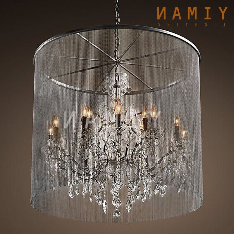 Wall Mounted Chandelier, Wall Mounted Chandelier Suppliers And Throughout Famous Wall Mounted Chandeliers (View 7 of 10)