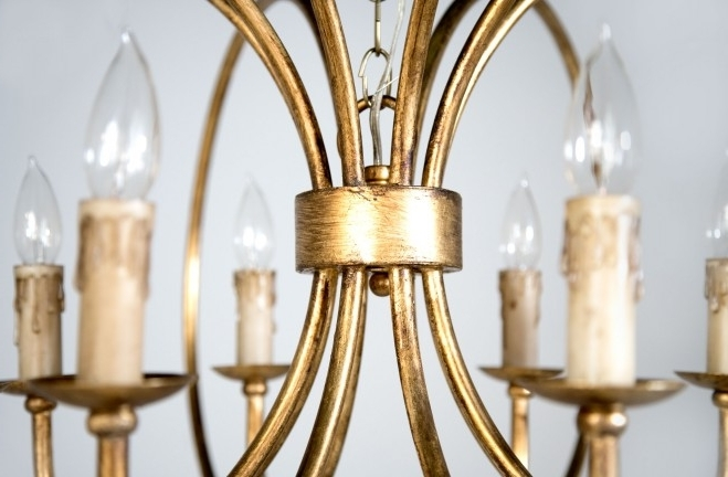 Well Known Alta Chandelier – Gabby In Gabby Chandelier (View 3 of 10)