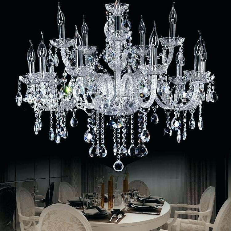 Featured Photo of Cheap Big Chandeliers