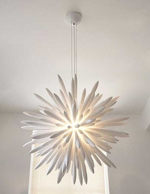 Well Known Contemporary Chandeliers (View 10 of 10)