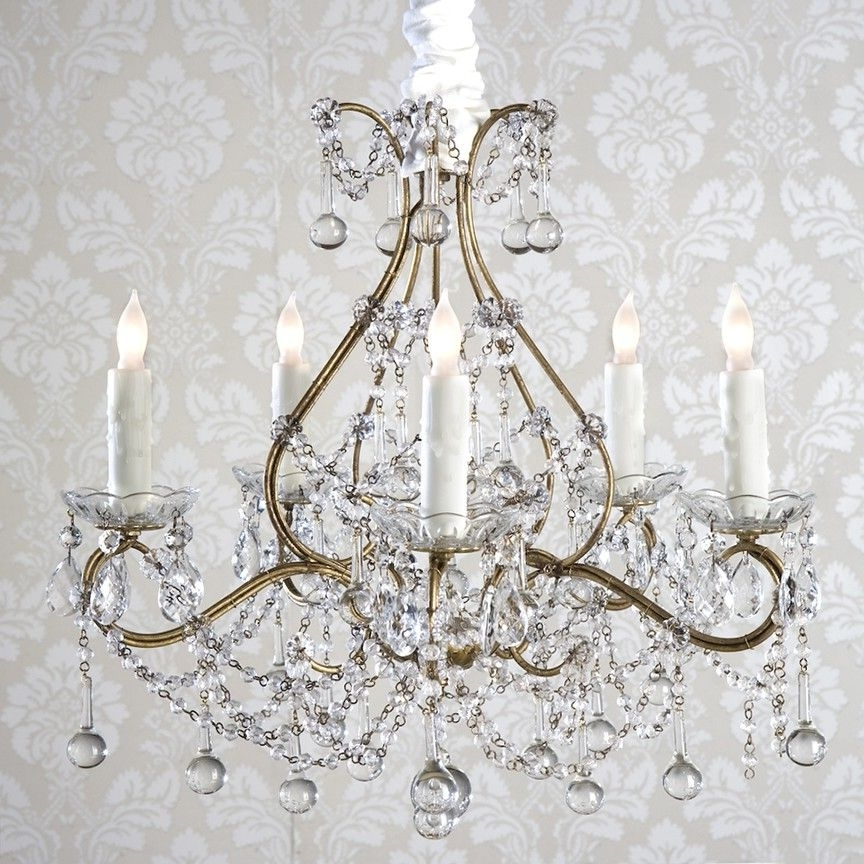 Well Known Country Chic Chandelier In Shabby Chic Chandeliers–I Want This For Our Dining Room (View 8 of 10)