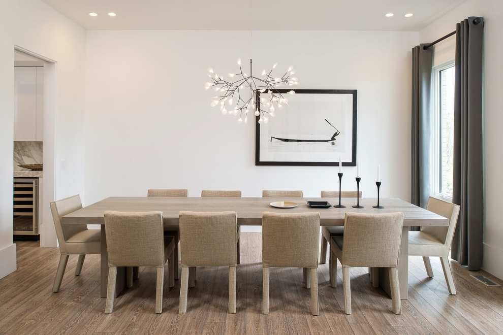 Well Known Scandinavian Chandeliers In Contemporary Chandeliers Dining Room Scandinavian With Contemporary (View 10 of 10)