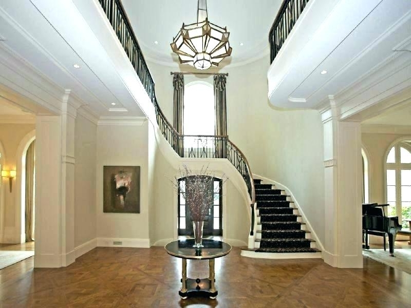 Well Known Small Hallway Chandeliers With Small Hallway Chandeliers Plus Large Small Chandeliers For Living (View 10 of 10)