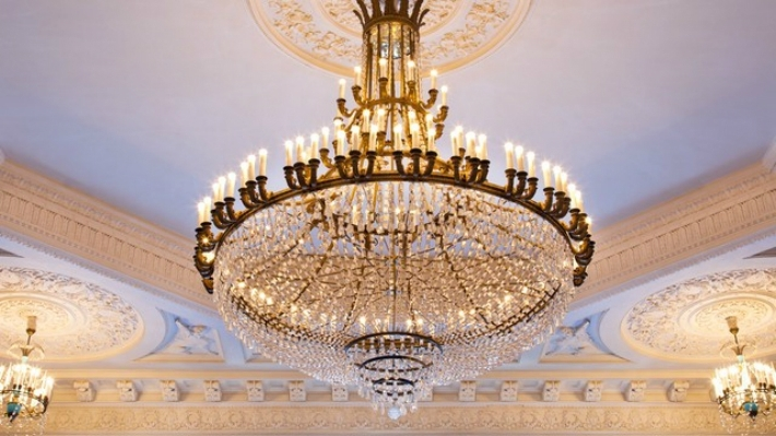 Well Known Top 10 Most Expensive Chandeliers In The World – Design Limited Edition With Expensive Chandeliers (View 10 of 10)