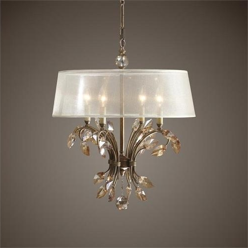 Well Known Trendy Chandeliers Inside Decorative Chandeliers – Trendy Chandelier Manufacturer From Moradabad (View 10 of 10)