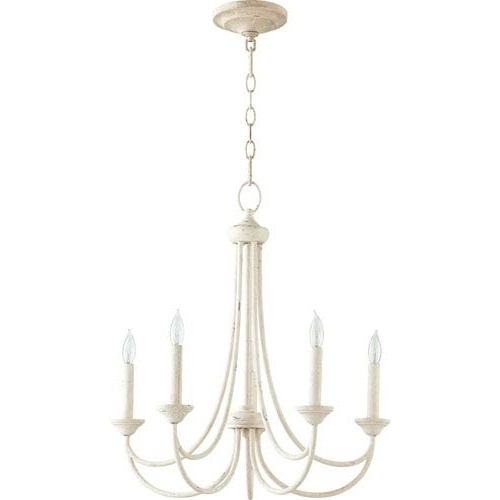 Featured Photo of White Chandelier
