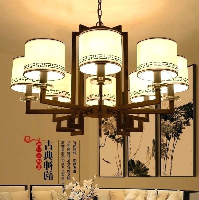 Well Liked Chinese Chandelier Lighting Sharing Shipping Chandelier And Crystal For Chinese Chandelier (View 10 of 10)