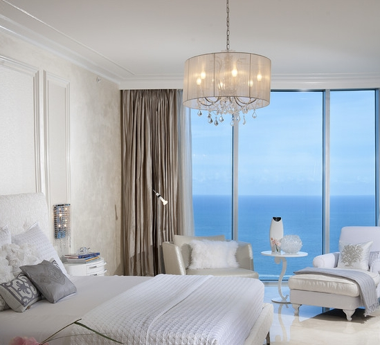 Well Liked Choosing The Bedroom Chandeliers Add Length And Width Of Room Regarding Bedroom Chandeliers (View 10 of 10)