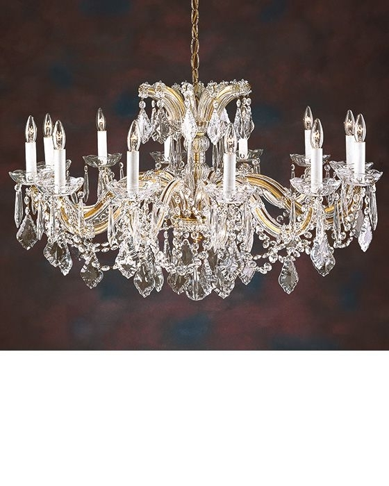 Featured Photo of Chandeliers For Low Ceilings