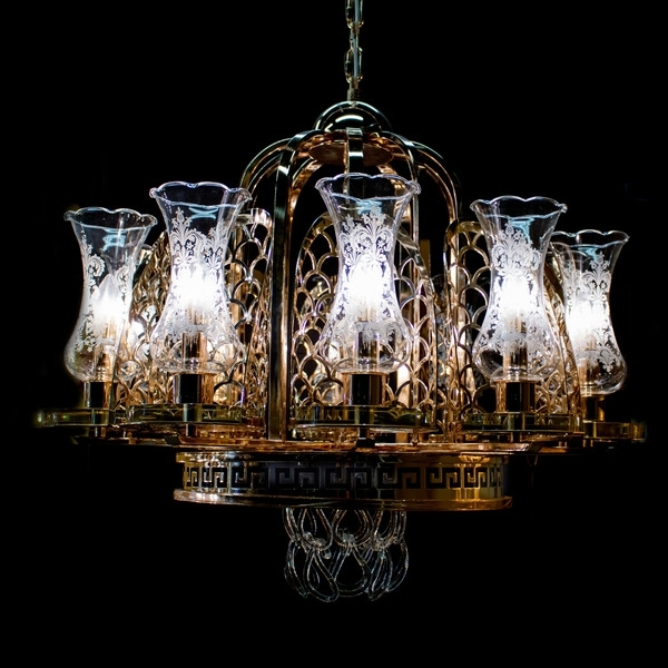Well Liked Egyptian Chandelier – Decor Delights For Egyptian Chandelier (View 10 of 10)