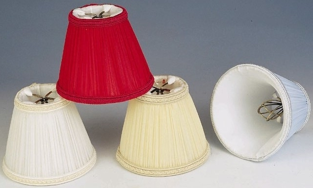 Well Liked Small Chandelier Lamp Shades In Furniture : Chandelier Lamp Shades For Small Ideas 12 Beautiful  (View 10 of 10)