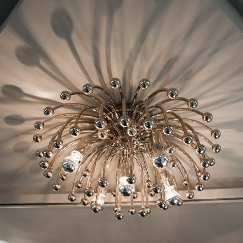 Widely Used Dramatic Lighting For Low Ceilings (View 10 of 10)