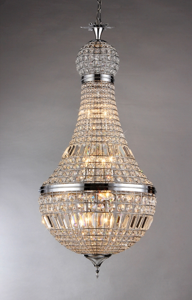 Widely Used Home Design : Nice French Empire Crystal Chandelier Traditional Intended For French Crystal Chandeliers (View 10 of 10)