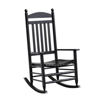 15 Outdoor Rocking Chairs For Front Porch Black Friday Massage Chair With Regard To Widely Used Rocking Chairs At Home Depot (View 1 of 20)