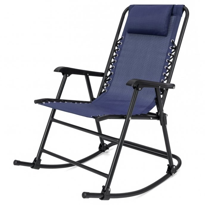 2017 Chair : Rocking Patio Chair Parts With Rocking Lawn Chair As Well As Throughout Rocking Chairs Adelaide (View 19 of 20)
