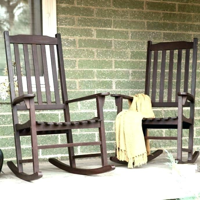 Amazing White Rocking Chairs S Lowes Chair – Mannaroom With Regard To Recent Rocking Chairs At Lowes (View 7 of 20)