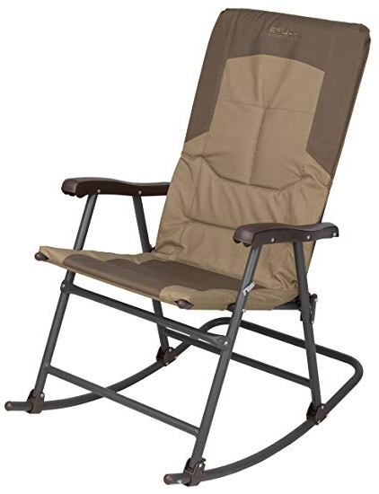 Amazon Rocking Chairs Intended For Best And Newest Amazon : Alps Mountaineering Rocking Chair : Sports & Outdoors (View 5 of 20)