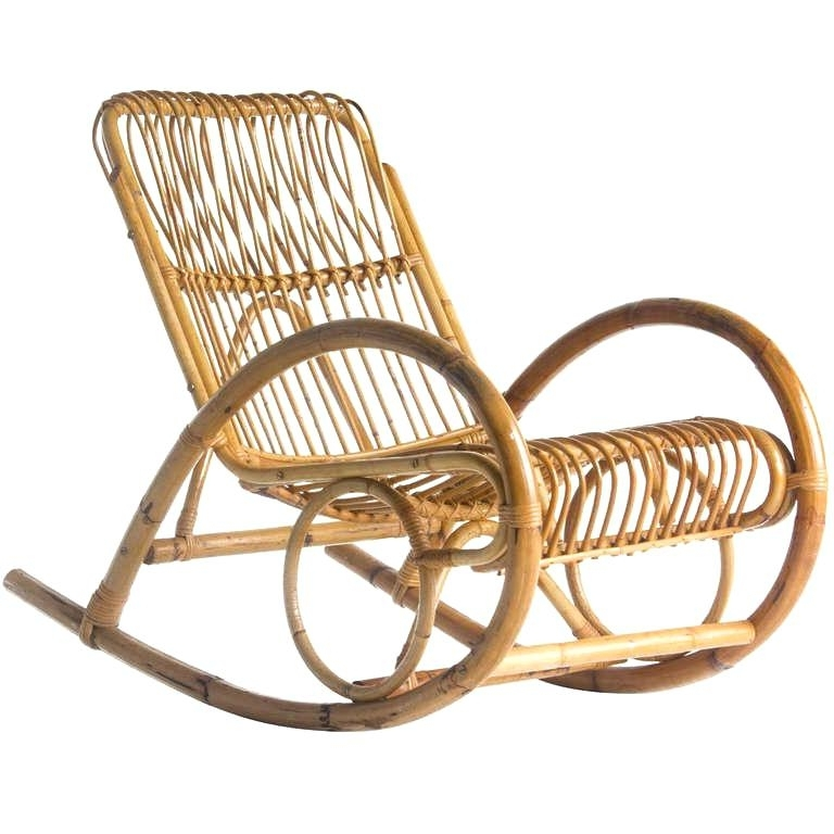 Antique Wicker Rocking Chairs Inside Newest Wicker Rocking Chair Walmart Rocker Outdoor Furniture Antique For (View 15 of 20)
