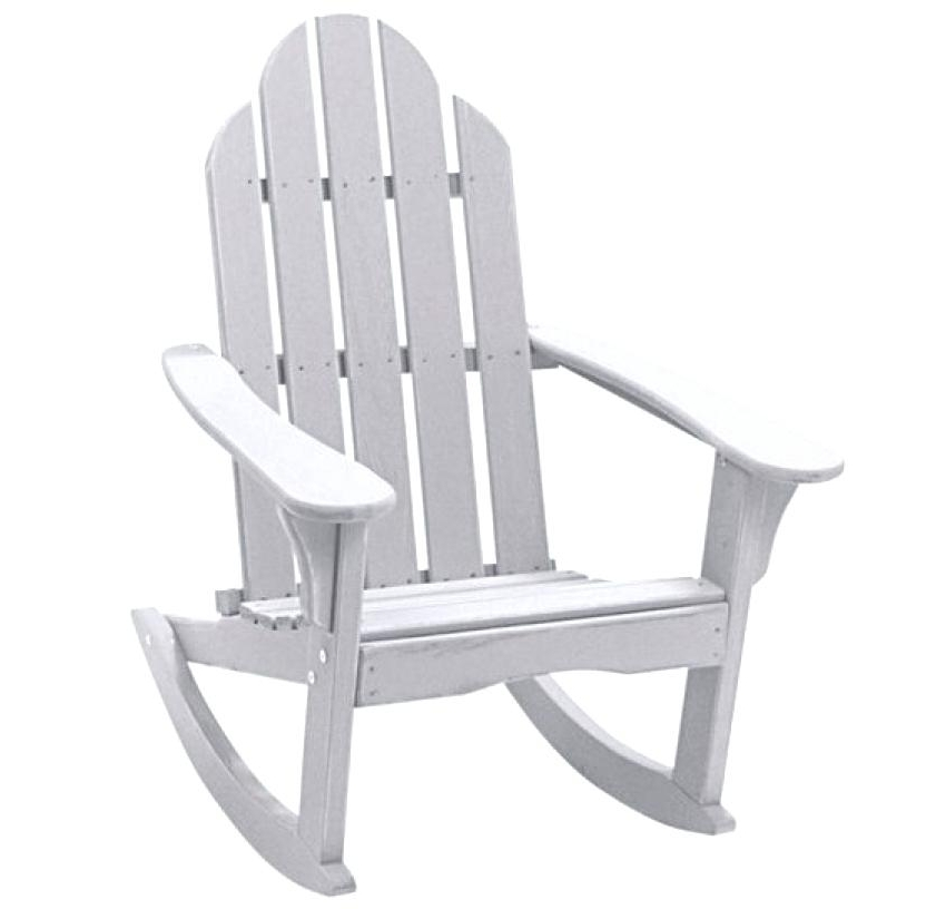 Best And Newest Lowes Resin Chairs White Resin Chairs We Love And White Resin Chairs With Lowes Rocking Chairs (View 2 of 20)
