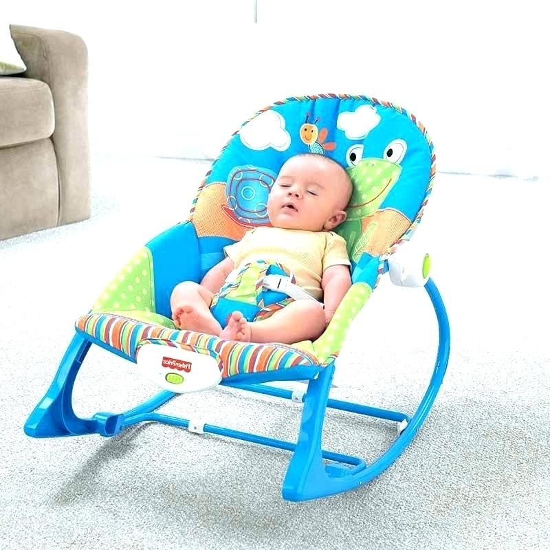 Best And Newest Rocking Chairs For Babies Regarding Baby Chair Rocking Medium Size Of Kids Rocking Chairs Baby Rocking (View 3 of 20)