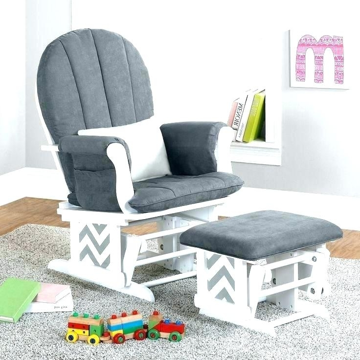 Best Breastfeeding Chair Nursery Ideas Inspiration Breastfeeding Throughout Widely Used Rocking Chairs At Gumtree (View 1 of 20)