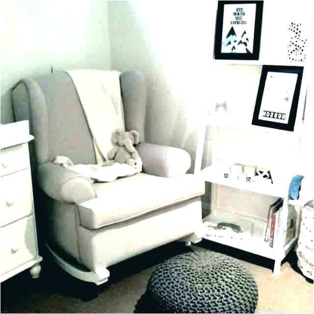 Chairs For Baby Room Baby Room Rocking Chair Nursery Rocking Chairs Inside 2017 Rocking Chairs For Baby Room (View 20 of 20)