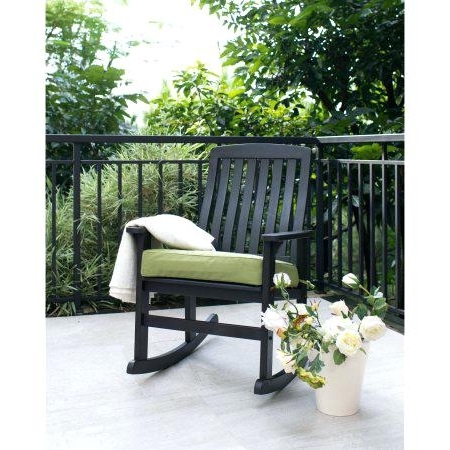 Chairs For Porch Porch Rocking Chairs Porchester Chairs Lagos Within Fashionable Inexpensive Patio Rocking Chairs (View 5 of 20)
