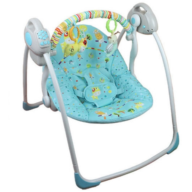 Fashionable Baby Rocking Chair Electric – Baby Rocking Chair: Great Solution To Regarding Rocking Chairs For Babies (View 6 of 20)