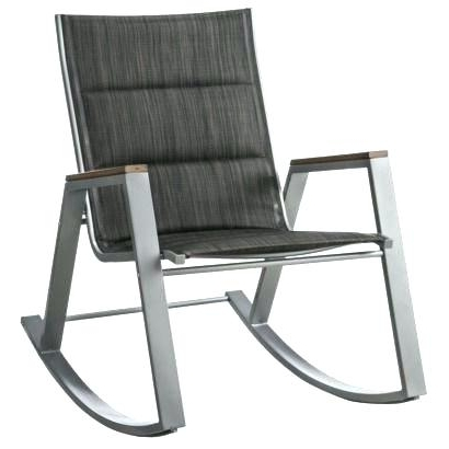 Fashionable Wood Patio Rocking Chairs – Lawrd (View 2 of 20)