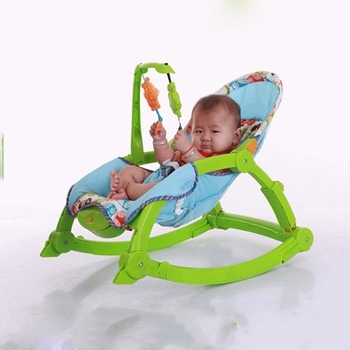 Favorite Alibaba Wholesale Infant Baby Rocking Chair Vibration Bouncer Chair With Regard To Rocking Chairs For Babies (View 7 of 20)