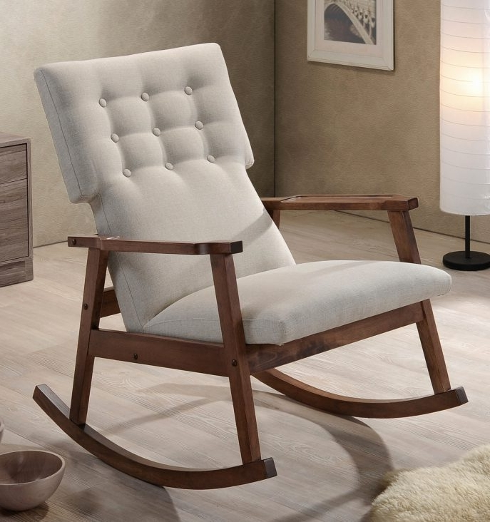 Favorite Chair : Wayfair Rocking Chair Wayfair Childrens Rocking Chair For Rocking Chairs At Wayfair (View 5 of 20)